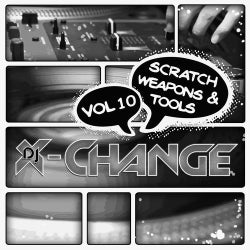 Scratch Weapons And Tools Vol 10 (Acapella Scratch Samples)
