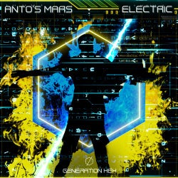 Electric - Extended Mix