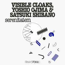FRKWYS Vol. 15: serenitatem