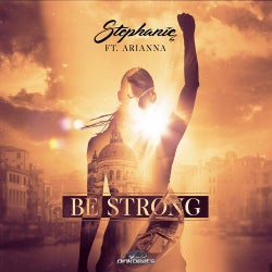 Be Strong (feat. Arianna)