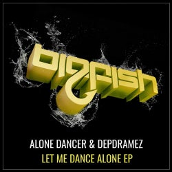 Let Me Dance Alone EP