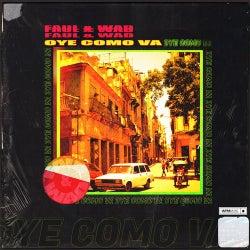 Oye Como Va - Extended Mix
