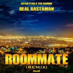 Real Rastaman (Roommate Remix)