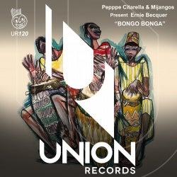 Bongo Bonga (feat. Enrie Becquer)
