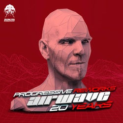 20 Years - Progressive Reworks