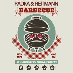 Barbecue EP