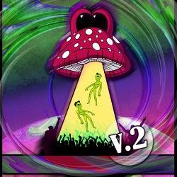 Psychedelic Trip, Vol. 2