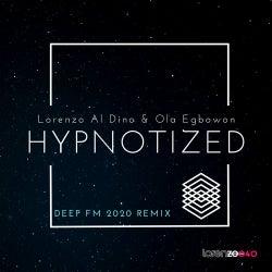 Hypnotized - Deep FM 2020 Remix