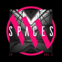 Spaces, Vol. 2