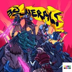 Generals (feat. Richie Loop)