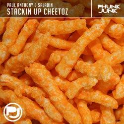 Stackin Up Cheetoz