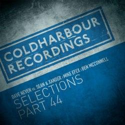 Markus Schulz presents Coldharbour Selections Part 44
