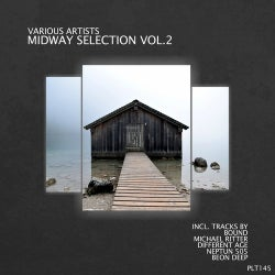 Midway Selection Vol.2 VA