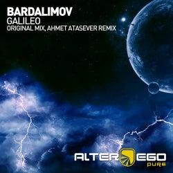 Bardalimov Releases on Beatport