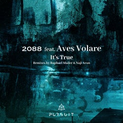 It's true feat. Aves Volare