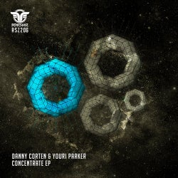 Concentrate EP