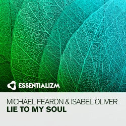Lie To My Soul