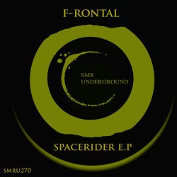 SpaceRider E.P