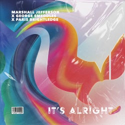It's Alright - Extended Mix