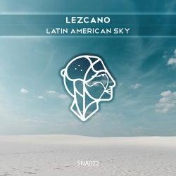 Latin American Sky