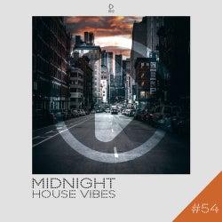 Midnight House Vibes, Vol. 54