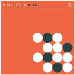 Yoshitoshi 25: House