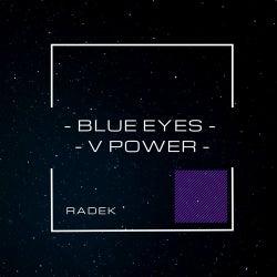 Blue Eyes-V Power