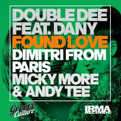 Found Love (feat. Dany) [30th Anniversary Remixes, Pt. 1]
