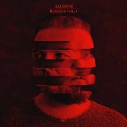 Illusions (Remixes, Vol. 1)