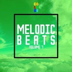 Melodic Beats, Vol. 7