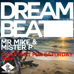 Mr Mike Tracks & Releases on Beatport