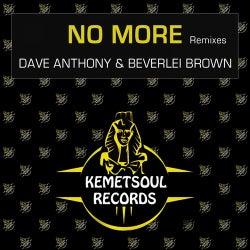 No More (Remixes)
