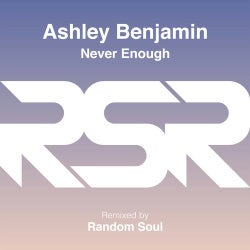 Never Enough (Remixes)