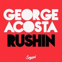 George Acosta Releases on Beatport