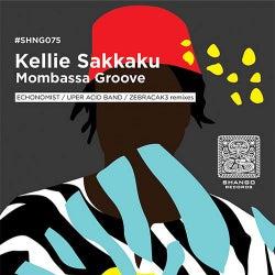 Mombassa Groove