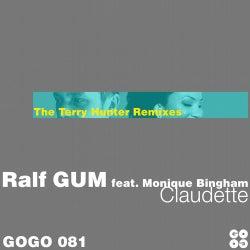 Claudette (feat. Monique Bingham) [The Terry Hunter Mixes]