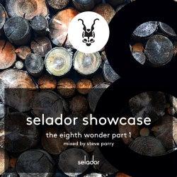 Selador Showcase (The Eighth Wonder) Pt.1
