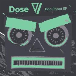 Bad Robot EP