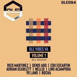Ole Vibes VA Volume 1