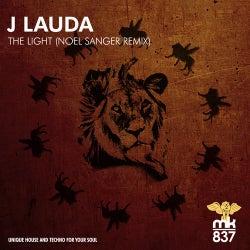 The Light (Noel Sanger Remix)
