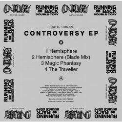 Controversy EP