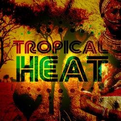 Tropical HeatCd001