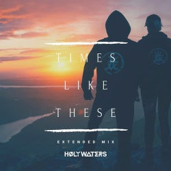Times Like These (Extended Mix)
