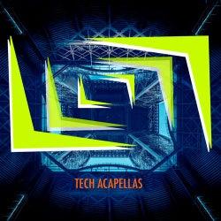 Tech Acapellas