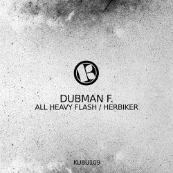 All Heavy Flash / Herbiker