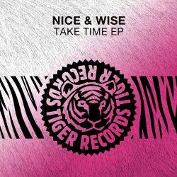 Take Time EP