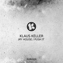 My House / Push It