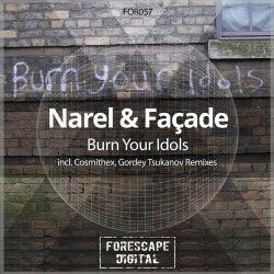 Burn Your Idols