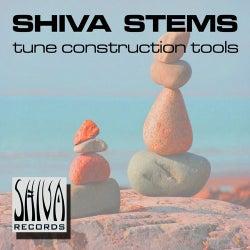 Shiva Stems Volume 11