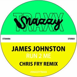 Run 2 Me (Chris Fry Remix)
